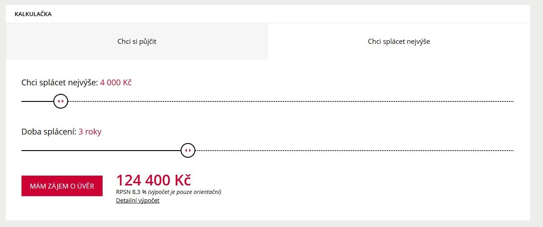Malá rychlá půjčka do 200000 image 5