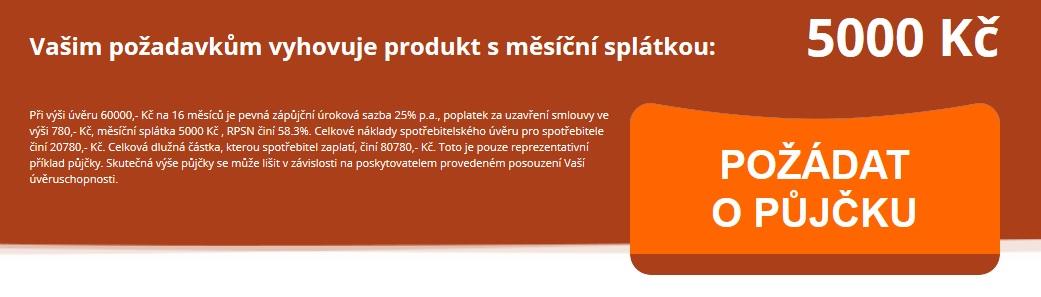 Online pujcka ihned česká třebová cena photo 2