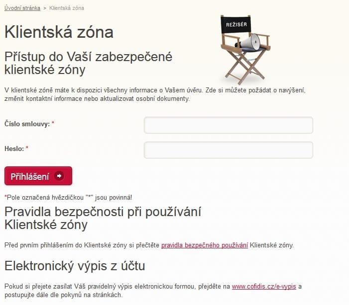 Pujcka online ihned česká třebová