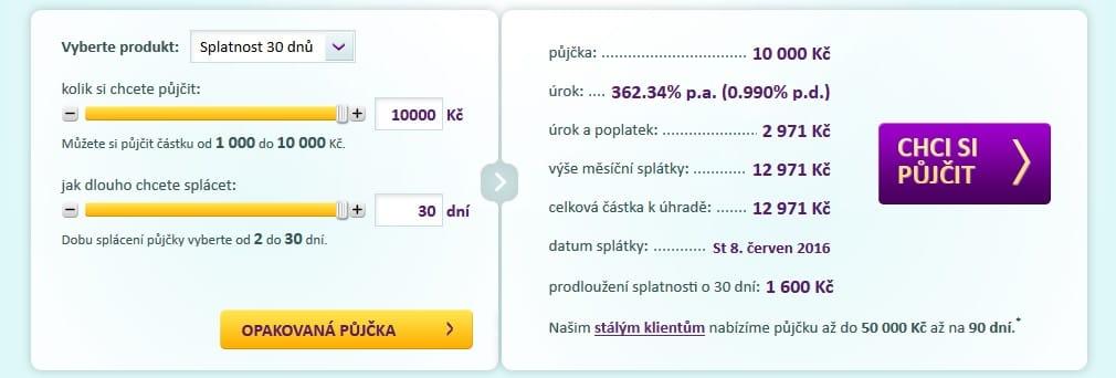 Pujcky ihned bez registru mlada boleslav