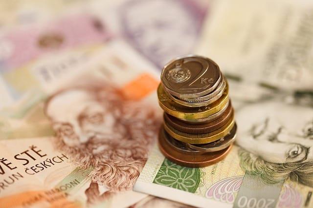 Refundace mzdy
