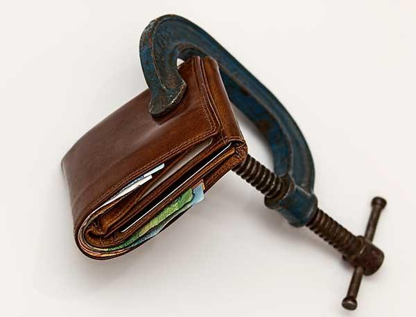 Firmy půjčky
